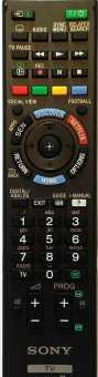 Пульт Sony RM-ED058 и др. TV c NETFLIX