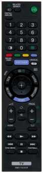 Пульт Sony RMT-TX100P для ТВ