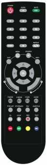 Пульт Soundmax SM-LED40M03 и др TV