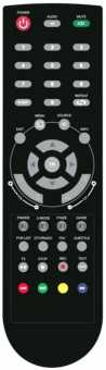 Пульт Telefunken TF-LED32S61T2/-LED32S67T2  и др TV