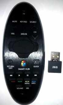 Пульт Samsung Smart TV STC