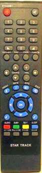 Пульт StarTrack SR-X1050/X1150CH sat
