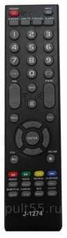 Пульт Thomson T32ED07U-01B, Telefunken TF-LED32S2, DNS и др ТВ