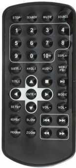 Пульт Supra SDTV-915UT/ -716UT/ 715UT и др.