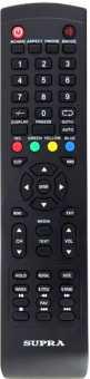 Пульт Supra STV-LC32T860WL, STV-LC40T400FL/860FL, STV-LC42T400FL и др TV