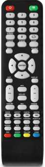 Пульт Doffler 43BF35-T2, 32BH15-T2 и др. TV