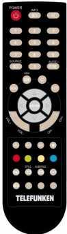 Пульт Telefunken TF-LED32S12t2/39S12t2 и др ТВ
