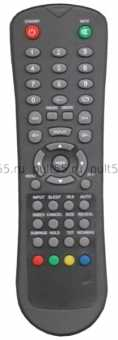 Пульт ТВ Izumi TL32H211B, TL26H211B, Polar 55LTV3101, 39LTV3003 и др.