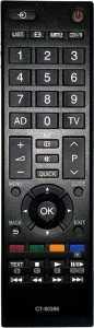 Пульт Toshiba CT-90386 tv 32RL838G, 40RL838G и др
