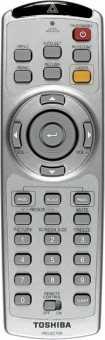 Пульты проектора Toshiba TDP-T95/100/ 250/350, TLP-X.... и др