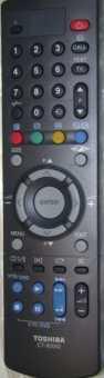 Пульты Toshiba CT-90042, CT-90044