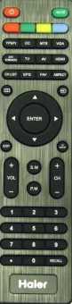 Пульт Haier LE26B13200/LE32F2220 и др для ТВ