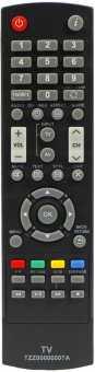 Пульт Panasonic TZZ00000007A/TZZ00000006A ТВ