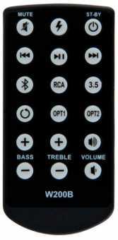 Пульт Ultimate W200B акустики