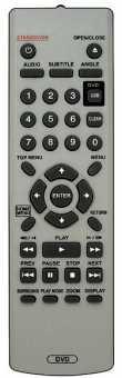 Пульты Pioneer VXX3218, VXX2913/2914/2865/2808 и др DVD