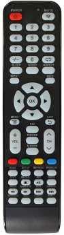 Пульты Kraft  A32H01DA7WL, A34F01DA7WL, A50/A43U01DA7WL, A43F01DA7WL  и др TV
