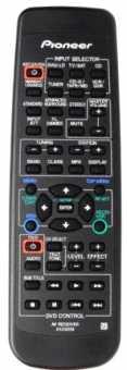 Пульт Pioneer XXD3039/3038 и др. для VSX AV-ресиверов