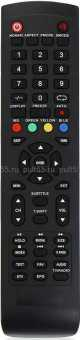 Пульт Soundmax SM-LED40M04, SM-LED32M05 и др ТВ