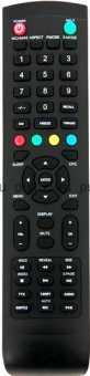 Пульт Dexp F40B7100K, F40C7100K,F40C7100K и др ТВ